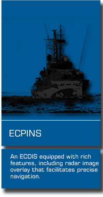 ECPINS for Warships